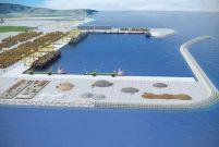 Filyos projesi Batı Karadeniz'in çehresini değiştirecek
