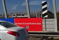 Gürültüsüz İstanbul için çözüm önerileri