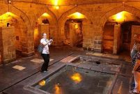 Gaziantep'in yer altı tarihi turizme kazandırılacak