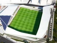İstanbul GOP stadyumu ve otoparkı ihaleye çıktı