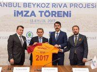 Emlak Konut Riva Arsası'nda Yılmaz İnşaat'la imza attı