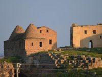 Harran'a kentsel tasarım projesi uygulanıyor