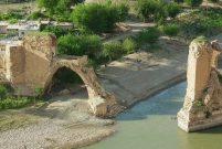 Hasankeyf'te 7 tarihi eser kurtarılıyor
