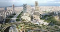 Vakıfbank İFM'den 300 milyon TL'ye 23 bin metrekare ofis aldı