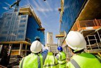 İnşaat sektöründe en fazla verilen ilan inşaat mühendisliği
