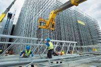 İnşaatın Türkiye ekonomisinin büyümesine katkısı sürecek