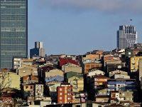 İstanbul konut fiyat liginde dibi gördü