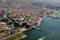 Müteahhitler İzmir'de yeni proje yarışında