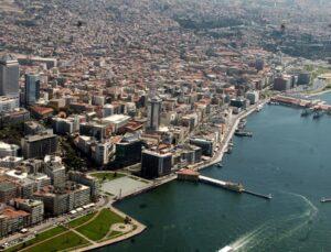 Markalı konutçular İzmir'i mesken tuttu