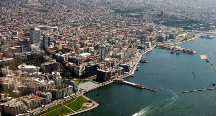 İmar Barışı'nda rekor İzmir'de
