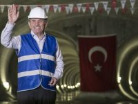 Kadir Topbaş'ın Yaya Tüneli Projesi ertelendi