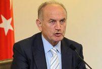 Kadir Topbaş 5 imar değişikliği dosyasını veto etti