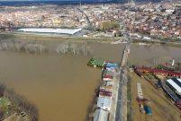 Kanal Edirne'nin yüzde 90'ı tamamlandı