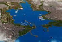 Kanal İstanbul'un etüt ihalesini Yüksel Proje aldı