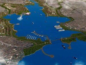 Yatırımcılar Kanal İstanbul çevresinde arsa avına çıktı