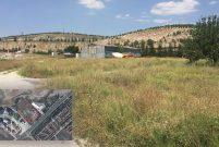 Kargın İnşaat Ankara'ya 417 konut ve 37 dükkan yapıyor