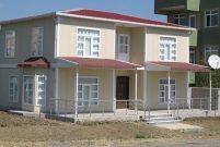 Karmod Abuja'da pasaport dairesi binası kurdu