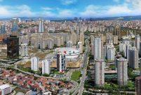 Ataşehir'de 1 milyon TL'ye satılık arsa