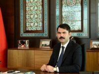 Murat Kurum: Mahalle ölçeğinde dönüşüm hedefliyoruz