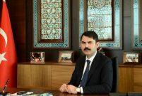 Murat Kurum: Herkes ev sahibi olacak