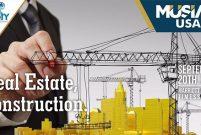 MÜSİAD iş ve inşaat dünyasını New York'ta buluşturuyor