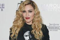 Madonna Lizbon'dan 9 milyon dolara ev aldı
