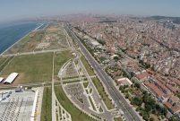 İstanbul'da dolgu alanlar bir ilçe büyüklüğüne ulaştı