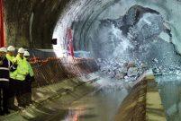 Kabataş-Mahmutbey Metrosu Türkiye'nin gururu oldu