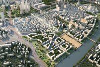 Yeni Moskova projesi için Türk müteahhitlere davet