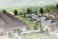 Neo Park Bolluca dev projelere komşu!