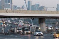 Köprü ve otoyol ücretlerindeki ortalama artış yüzde 10