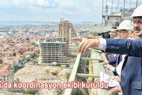 Bakan Özhaseki: 'Fikirtepe' 2 yıl içerisinde tamamlanacak!