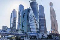 Rönesans Holding'in Rusya merkezine baskın