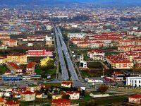 Sakarya Serdivan'da 9 milyon TL'ye satılık 4 arsa