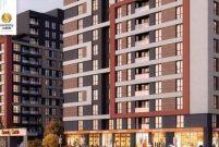 Serenity Cadde fiyatları 320 bin TL'den başlıyor