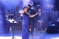 Sibel Can, Bursa Açıkhava'yı salladı