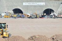 Çanakkale-İzmir Karayolu tünellerle rahatlayacak