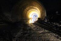 Demirkapı Tüneli'nin iki ucunda iklim farkı oluşacak