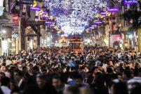 İstanbul, dünyadaki 145 ülkeden daha fazla nüfusa sahip