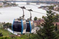 İstanbul'a 10 yeni teleferik hattı geliyor