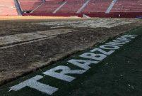 Avni Aker Stadı'nın bir bölümü yıkılmayacak