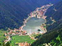 Trabzon'a, yapay 3 yeni Uzungöl yapılacak