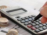 Vergi, harç ve ceza artış oranları belli oldu