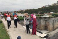 Yedi Şehirden Yeditepeli Şehre Projesi başladı