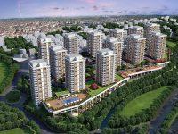 Ağaoğlu Çekmeköy Park, Sancaktepe metrosuna komşu yükseliyor