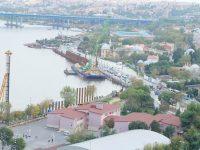 Eminönü-Alibeyköy Tramvayı için dolgu çalışmaları başladı