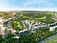 Ankara Golfkent arsaları satışa sunuldu