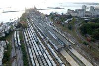Banliyö hatları, metro standartlarında geri dönüyor