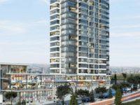 Anka Cadde Yaşamkent fiyatları 390 bin TL'den başlıyor
