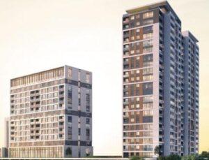 Avenue İstanbul'da fiyatlar 443 bin TL'den başlıyor